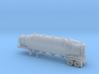 N scale 1/160 Heil 1625V Dry Bulk, Trailer 10b 3d printed
