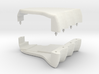 Magwell Grip 3d printed