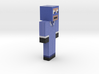 6cm | minecraft9898 3d printed