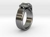 New Size 7 Ring (Inner diameter is 17.6 mm) 3d printed