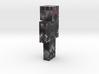 12cm | NzTeMo 3d printed