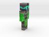 12cm | bambob 3d printed