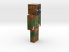 6cm | gameformer4 3d printed