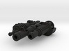HEAT Artillerator 3d printed