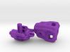 Gyrocentrix Asunderizer 3d printed