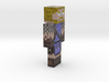 6cm | PotatoBased 3d printed