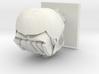 Folly Skull 3d printed