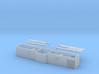 V100 (1:120) 3d printed