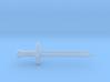 Ordon Sword 3d printed