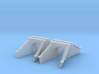 5 Foot Concrete Culvert HO X 4 3d printed