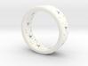 ring stars 3d printed