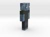 6cm | ConofWar 3d printed