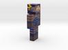 6cm | Chromic_Slicer 3d printed