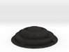 TOS new 18 inch sensor dome 3d printed