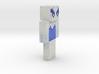 6cm | treebird1 3d printed