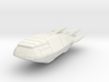 Atmospheric Shuttle 1/500 3d printed