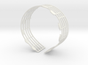 Music Bracelet - Ode to Joy 3d printed