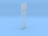 Techno-Scalpal 001a (x5) 3d printed