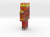6cm | newliontheking 3d printed