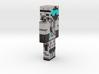 6cm | Zachkraft 3d printed
