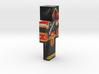 6cm | ADESF3197 3d printed