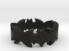 BATMAN  ring size 9,25 3d printed