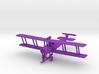 1/144 Avro 504K (single-seater) 3d printed