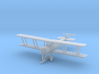 1/144 Avro 504K (two-seater) 3d printed