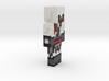 6cm | Stinkymonkey423 3d printed