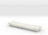 80t Warwell Trolley (FLATROL ELL) 3d printed
