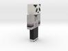 6cm | Afk8 3d printed