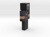 6cm | Jctonx 3d printed