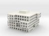 miniNL G&S houthavens(1:300) 3d printed