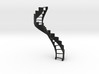 1:12 Wendeltreppe  / Spiral Staircase 3d printed