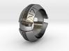 Thermal Clip Ring 8.5 3d printed