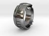 Visor Ring 8.5 3d printed