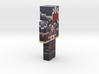 6cm | MrGeorgeLike 3d printed