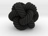 Rope Bead (M) 3d printed
