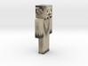 6cm | LOLZ2012 3d printed