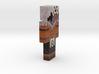 6cm | Hubbledub 3d printed