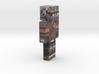 6cm | theherper 3d printed