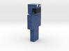 6cm | Grizlack 3d printed