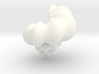 sino-pseudo auger shell - seashell 3d printed