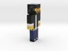 6cm | DesertCrawler57 3d printed