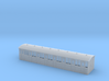 Metropolitan Railway 'Rigid 8' Third Body 3d printed