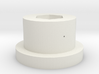 tripod plug 3d printed