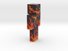 6cm | Rennox920 3d printed