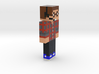 6cm | Legofreak292 3d printed