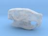 Mini Rat Skull 3d printed