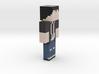 6cm | Fittz 3d printed